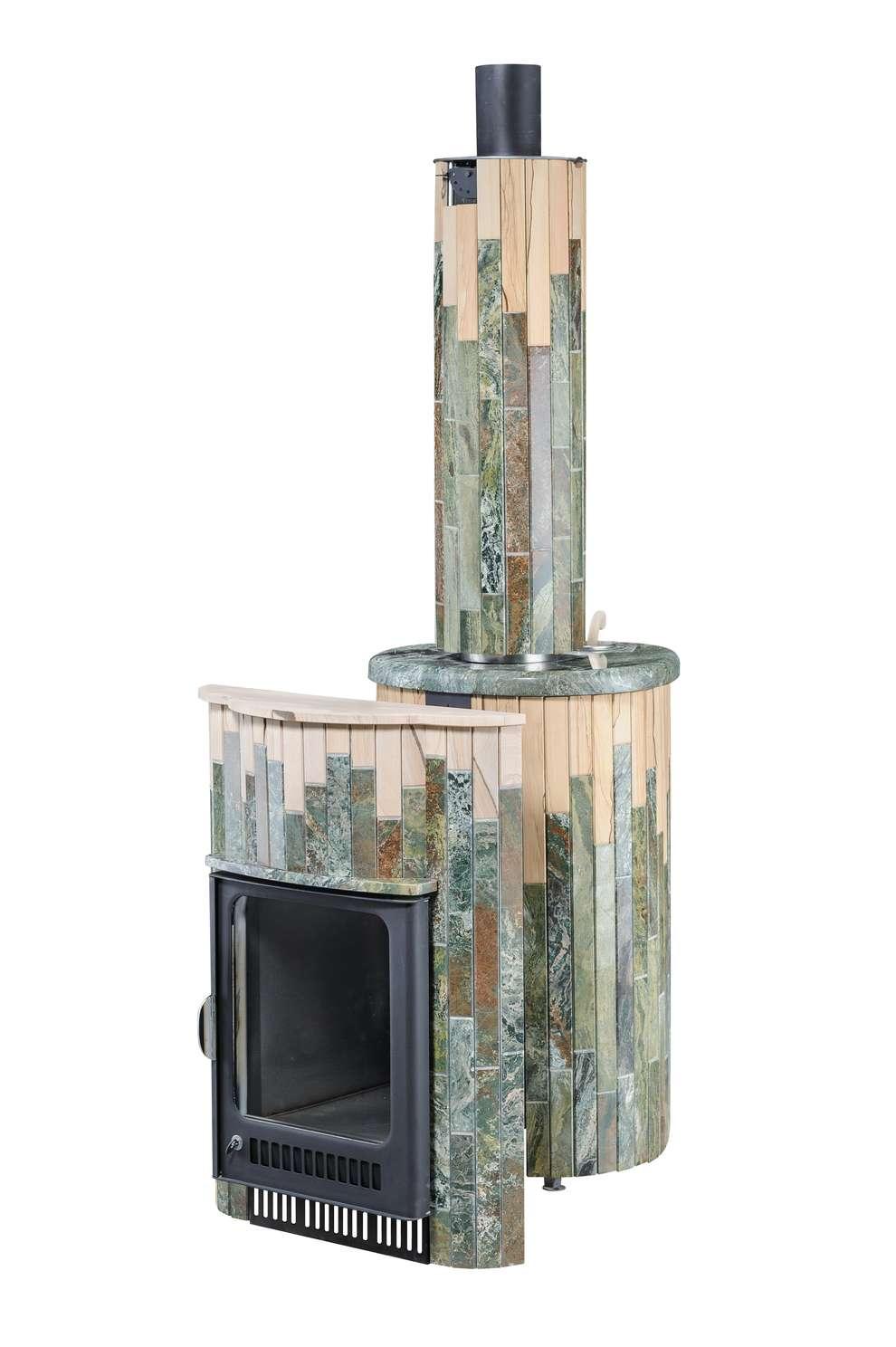 мини печь дровяная